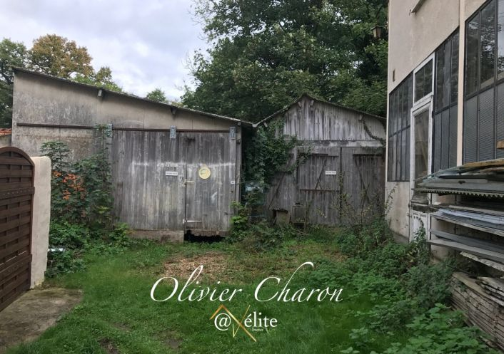 A vendre Saint Cheron 777921518 Axelite sas