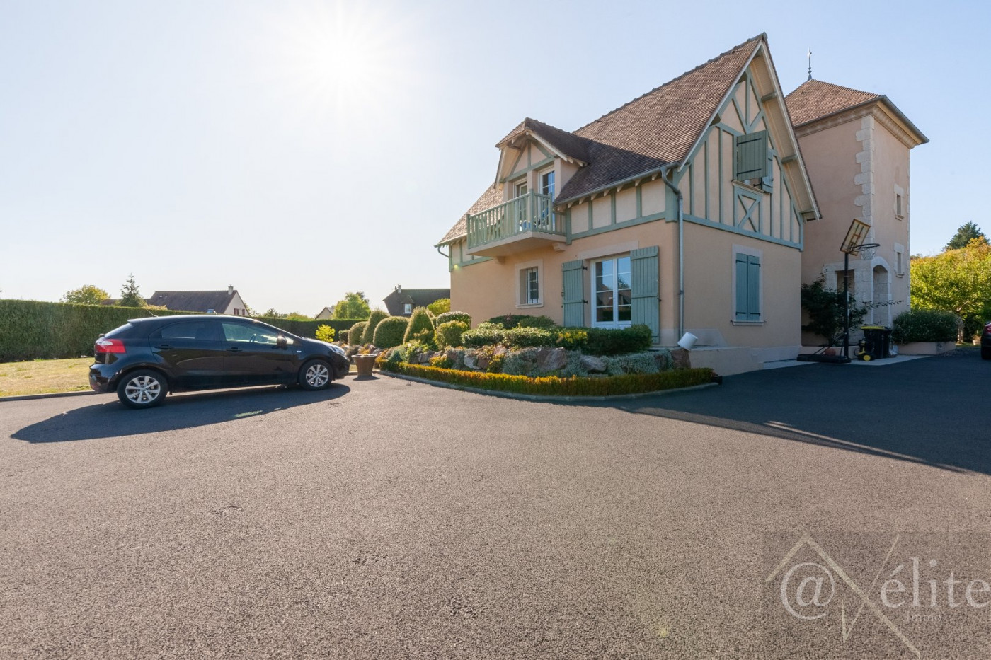A vendre Deauville 777921536 Axelite sas