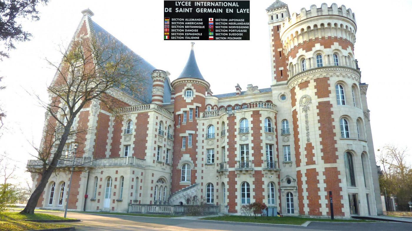A louer Saint Germain En Laye 777921590 Axelite sas