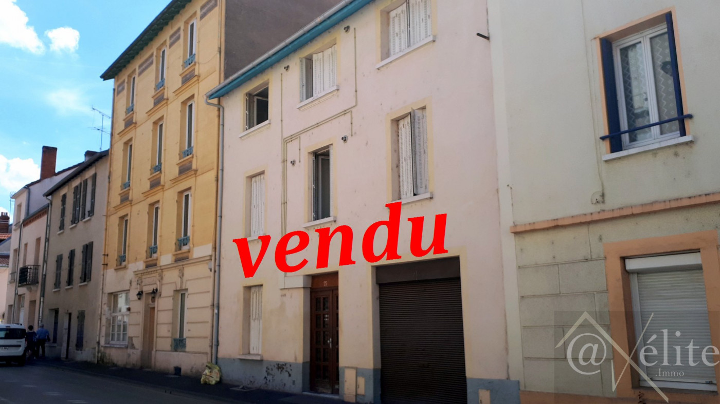 A vendre Vichy 777921622 Axelite sas