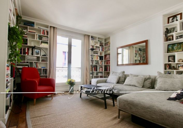 A vendre Paris 16eme Arrondissement 77792162 Axelite sas