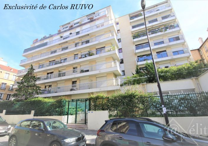 A vendre Paris 17eme Arrondissement 777921646 Axelite sas
