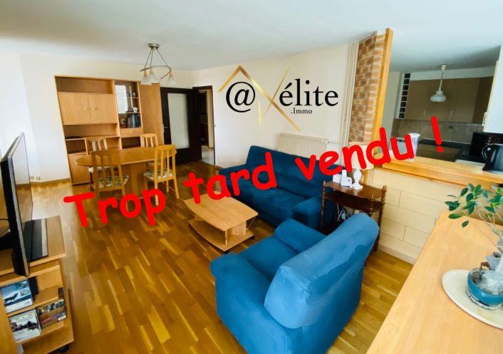 A vendre Appartement en r�sidence Saint Germain En Laye | R�f 777921710 - Axelite sas