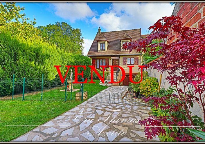 A vendre Maison Villeneuve Saint Georges | R�f 777921724 - Axelite sas