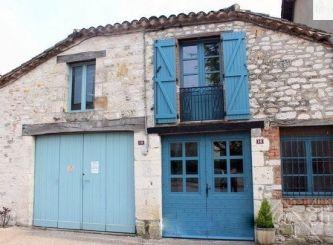 A vendre Montpezat De Quercy 77792173 Portail immo