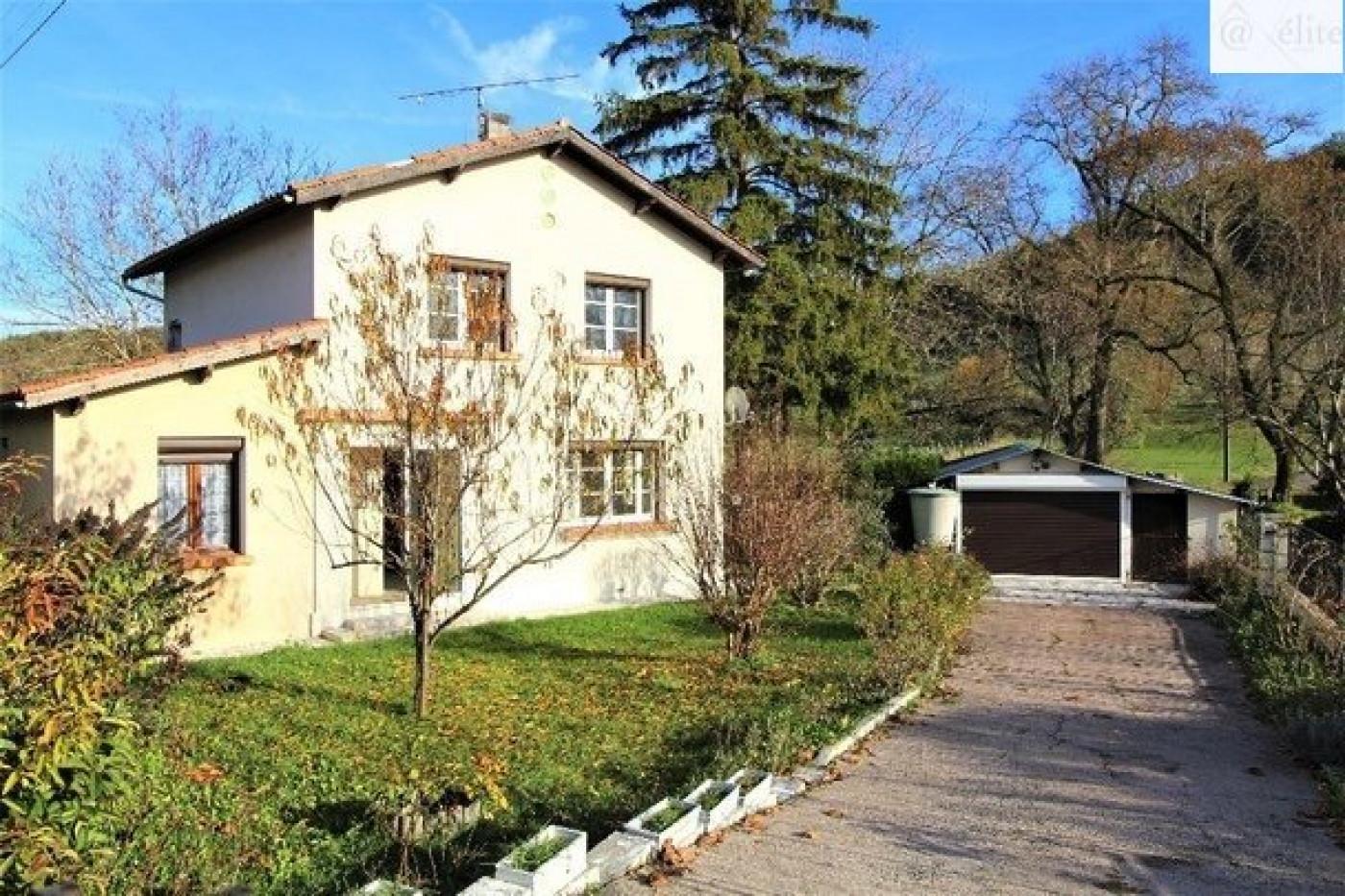 A vendre Montaigu De Quercy 77792176 Axelite sas