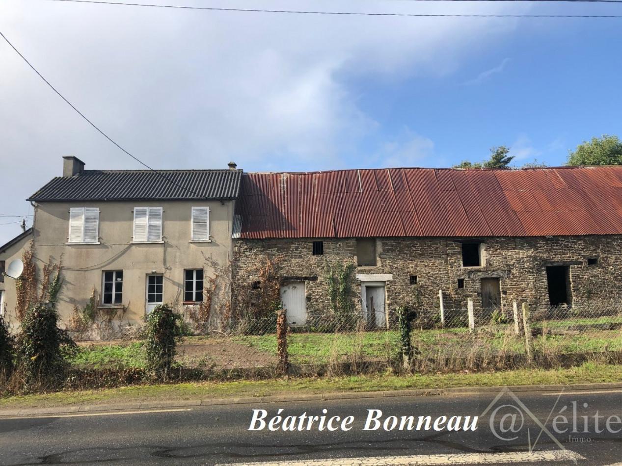 A vendre Le Beny Bocage 777921855 Axelite sas