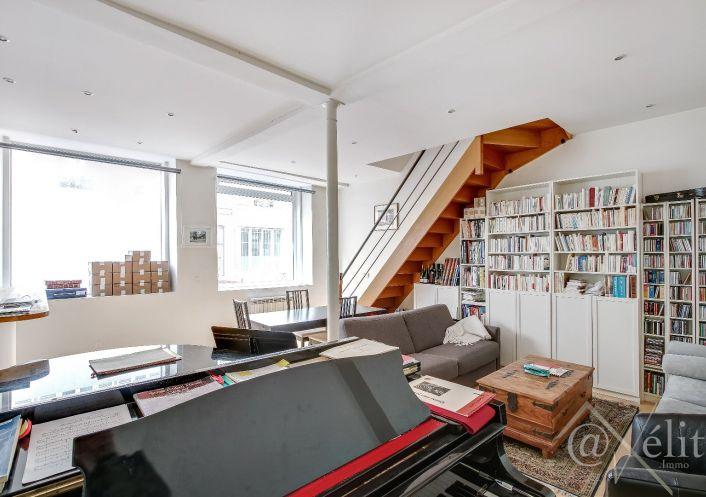 A vendre Paris 11eme Arrondissement 777921887 Axelite sas