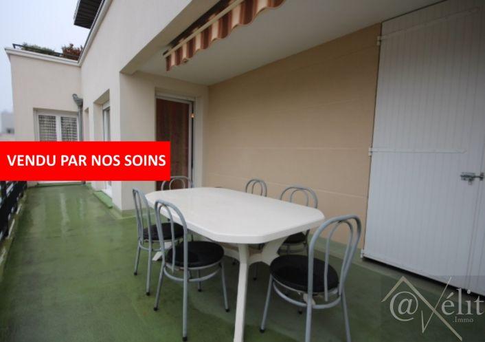 A vendre Appartement terrasse Chartres | R�f 777921919 - Axelite sas