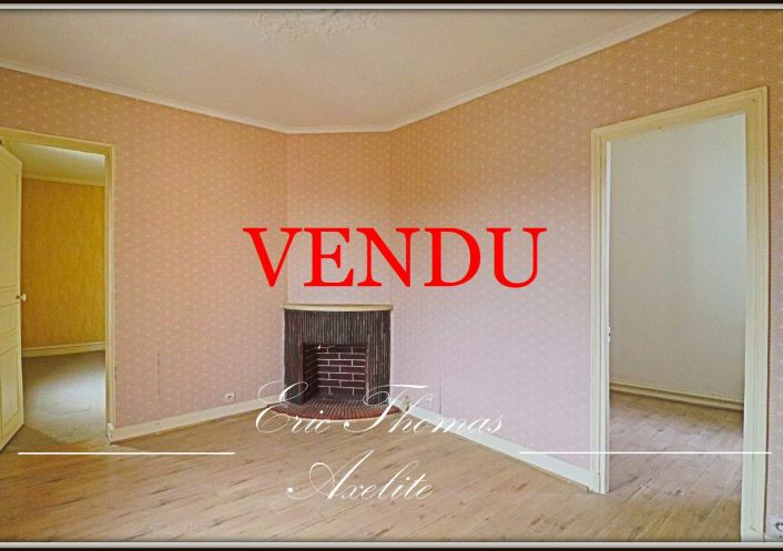 A vendre Appartement Villeneuve Saint Georges   R�f 777921956 - Axelite sas