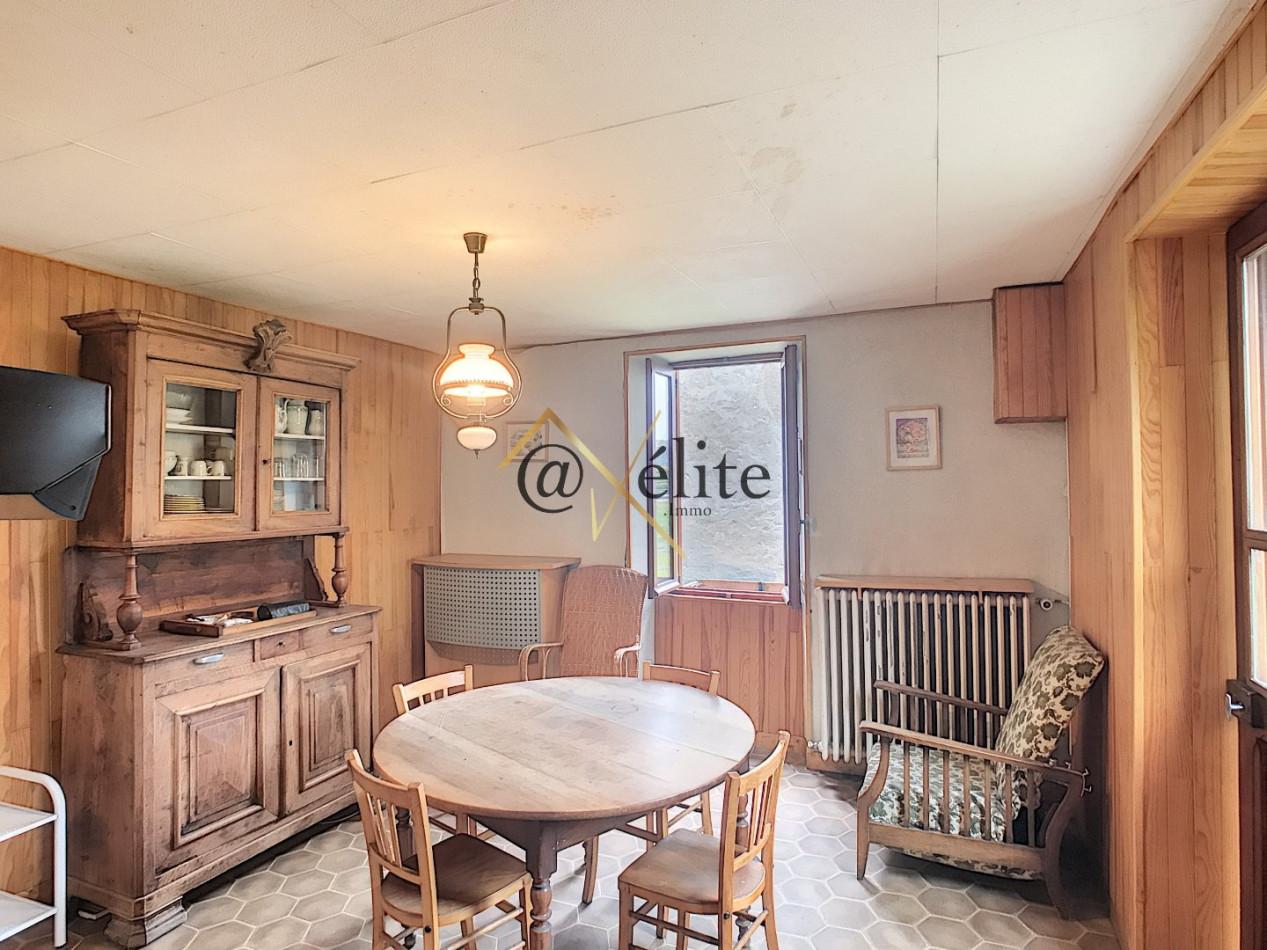 A vendre Saint Etienne De Cuines 777921960 Axelite sas