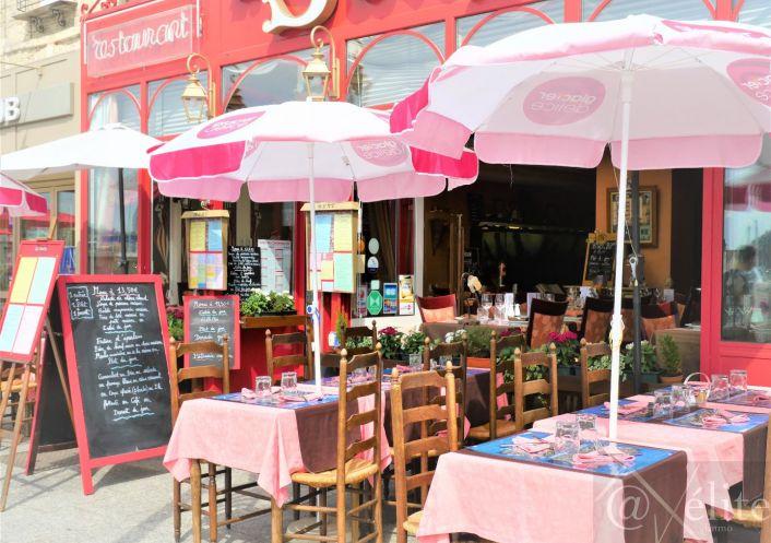 A vendre Restaurant Dieppe | R�f 777921990 - Axelite sas