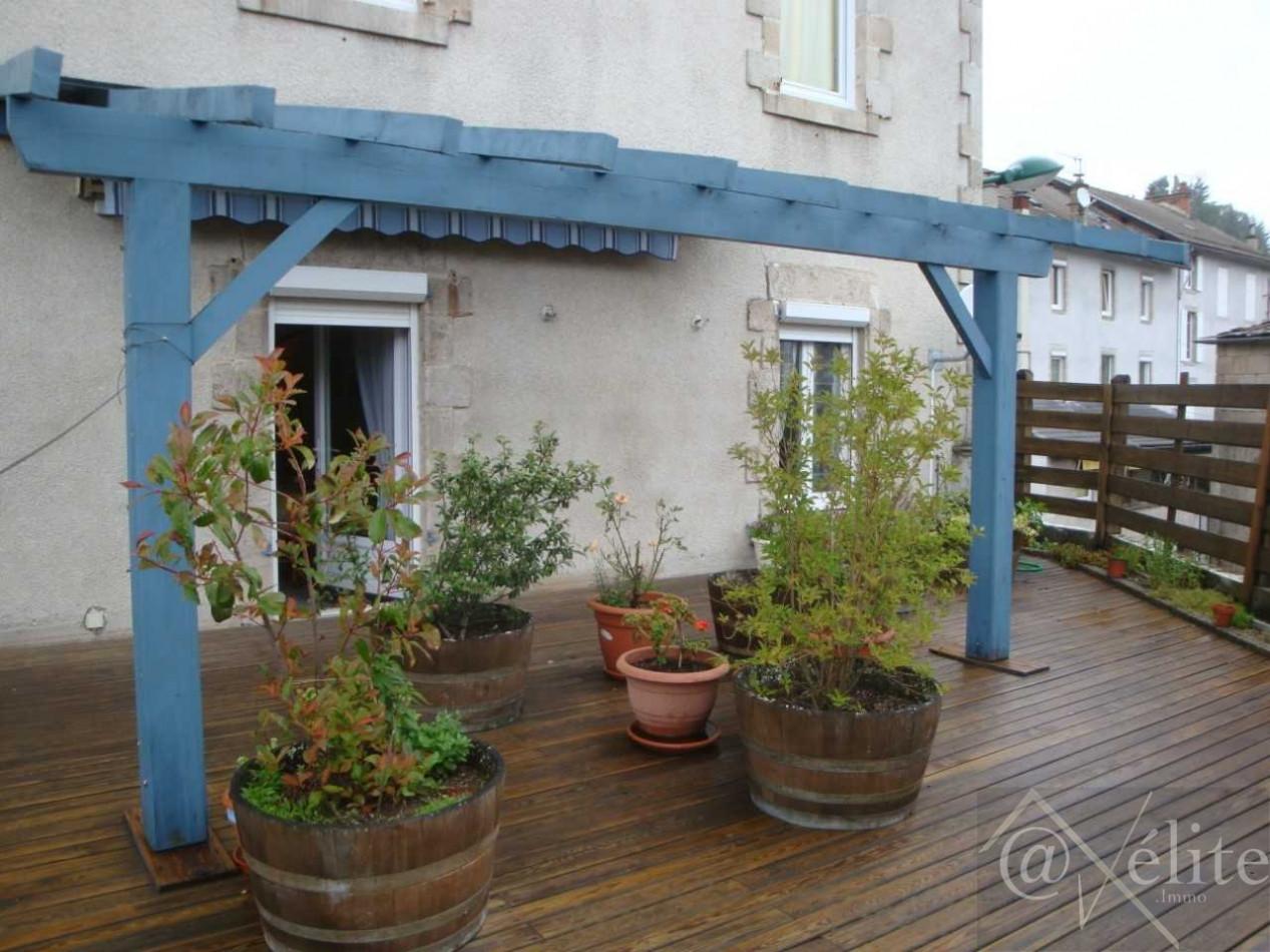 A vendre Le Chambon Sur Lignon 777922009 Axelite sas