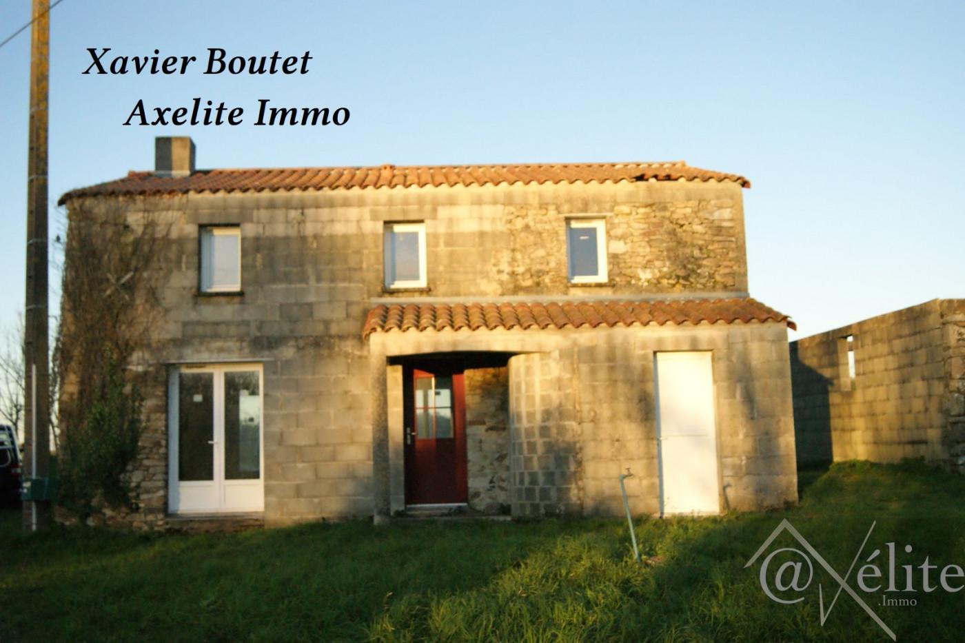 A vendre Saint Etienne Du Bois 777922017 Axelite sas