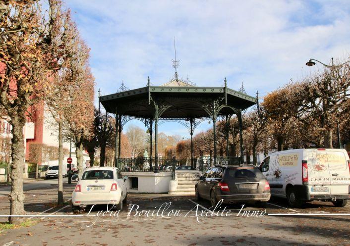 A vendre Corbeil Essonnes 777922026 Axelite sas
