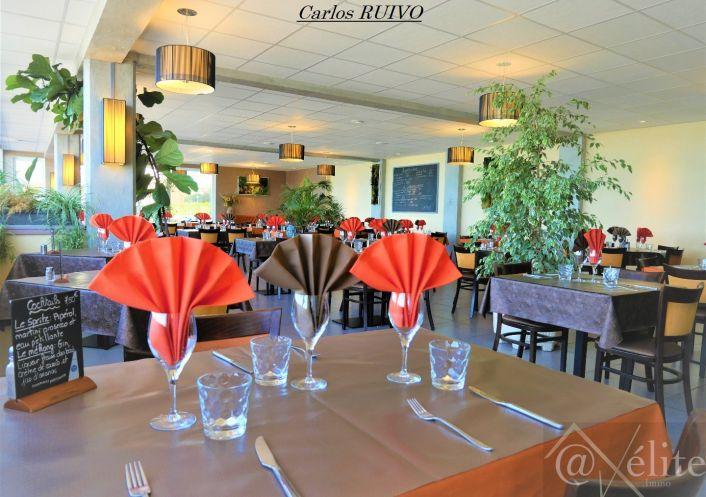 A vendre Restaurant Dieppe | R�f 777922049 - Axelite sas