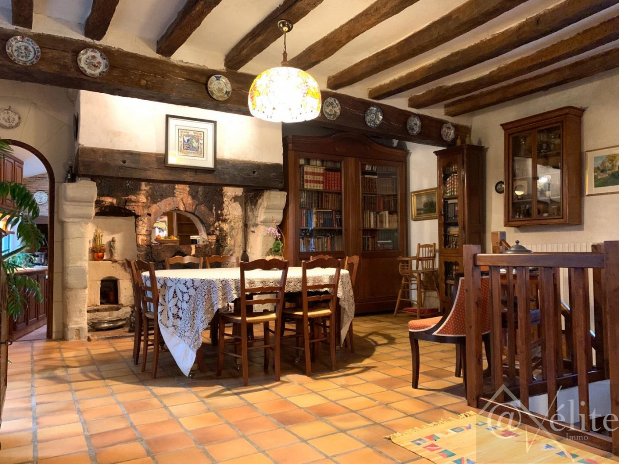 A vendre Seiches Sur Le Loir 777922071 Axelite sas