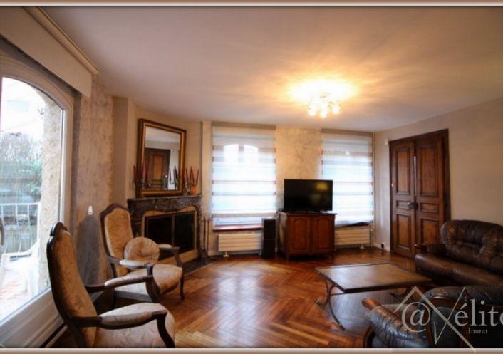 A vendre Saint Julien Les Metz 777922087 Axelite sas