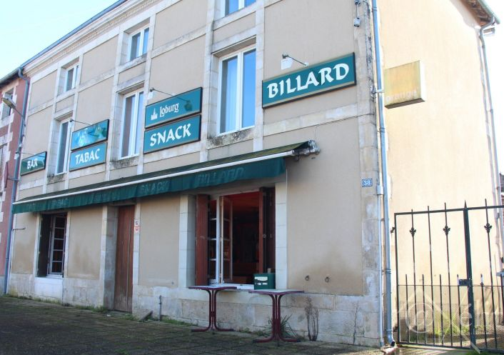 A vendre Poitiers 777922145 Axelite sas