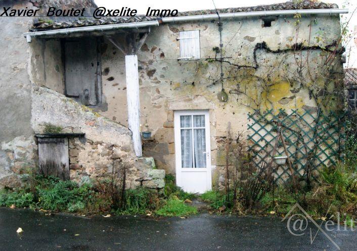 A vendre Maison � r�nover Saint Etienne Du Bois | R�f 777922193 - Axelite sas