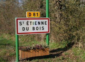A vendre Saint Etienne Du Bois 777922308 Portail immo