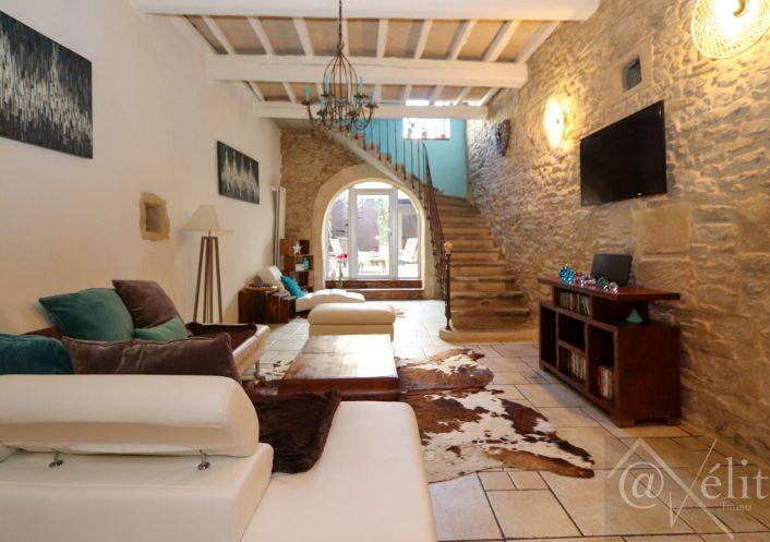 A vendre Maison Bernis | R�f 777922390 - Axelite sas