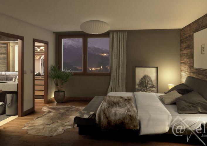 A vendre Appartement Megeve | R�f 777922414 - Axelite sas