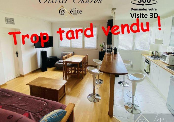 A vendre Appartement en r�sidence Louveciennes | R�f 777922470 - Axelite sas
