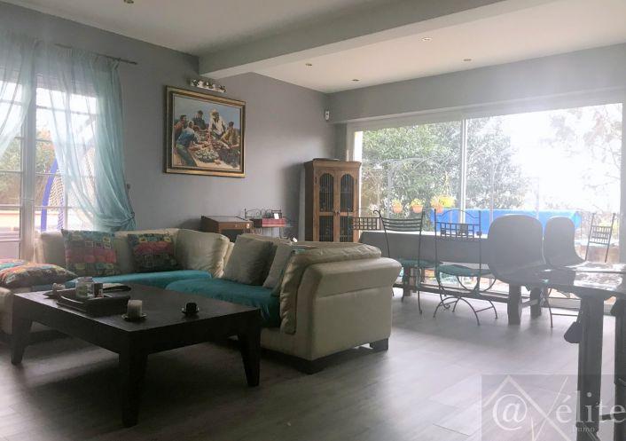 A vendre Maison Saulx Les Chartreux   R�f 777922516 - Axelite sas
