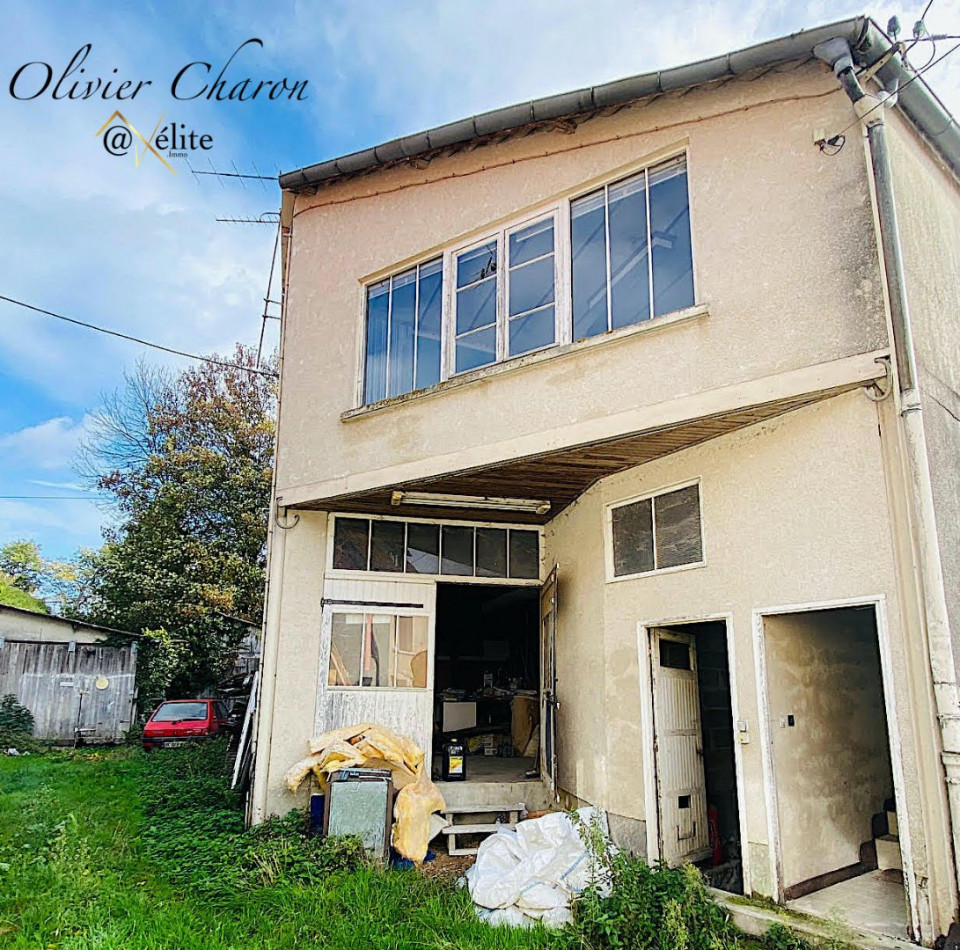 A vendre Saint Cheron 777922556 Axelite sas
