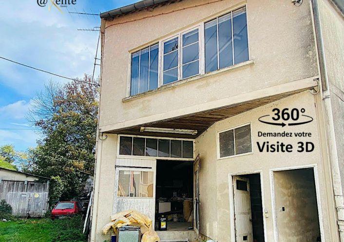 A vendre Ateliers et bureaux Saint Cheron | R�f 777922556 - Axelite sas