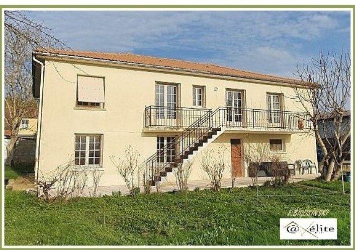 A vendre Nanteuil 777922593 Axelite sas