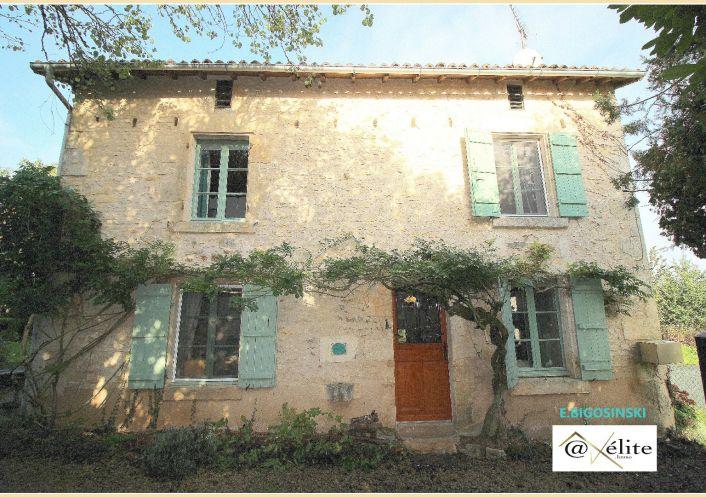 A vendre Maison en pierre Saint Germier | R�f 777922598 - Axelite sas
