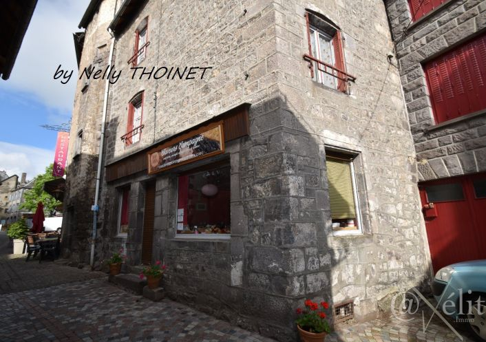 A vendre Local commercial Besse Et Saint Anastaise | R�f 777922623 - Axelite sas