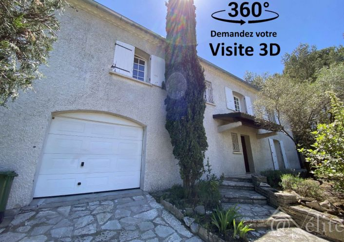 A vendre Maison Nimes | R�f 777922682 - Axelite sas