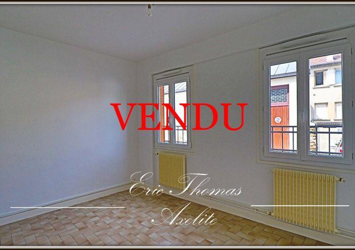 A vendre Duplex Villeneuve Saint Georges | R�f 777922747 - Axelite sas