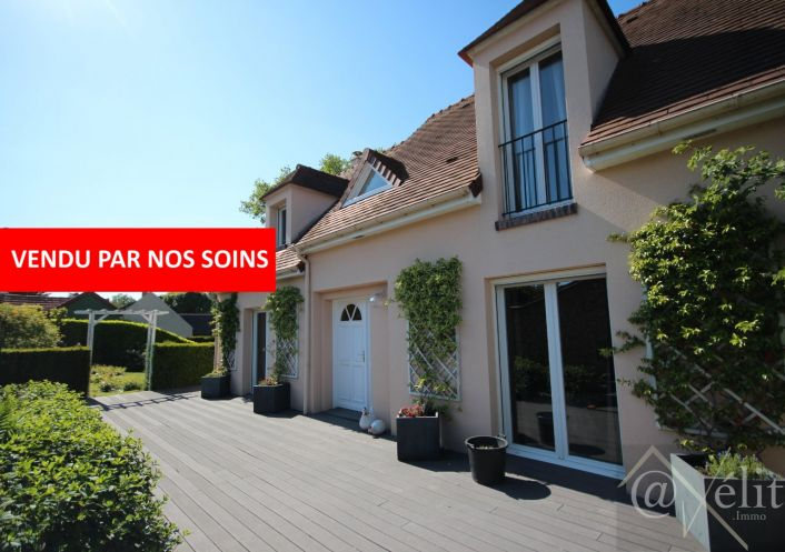 A vendre Maison Thivars | R�f 777922763 - Axelite sas