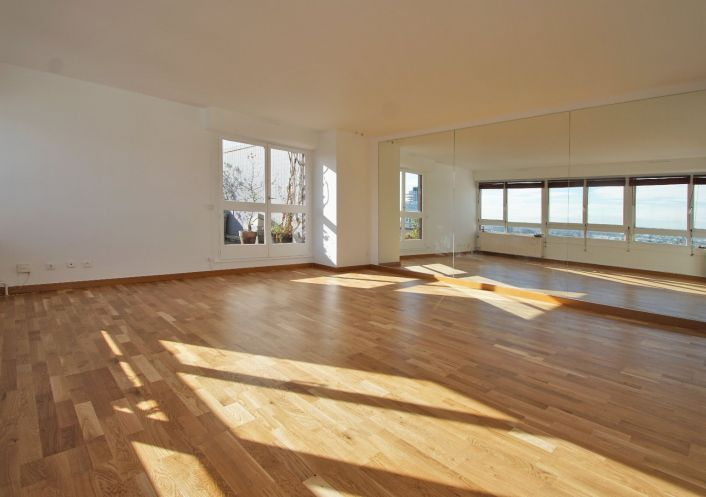 A vendre Appartement terrasse Nanterre | R�f 777922838 - Axelite sas