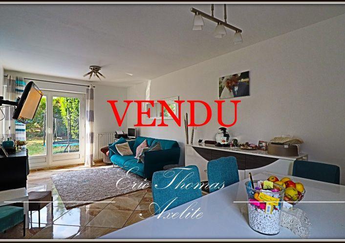 A vendre Maison Epinay Sous Senart   R�f 777922845 - Axelite sas