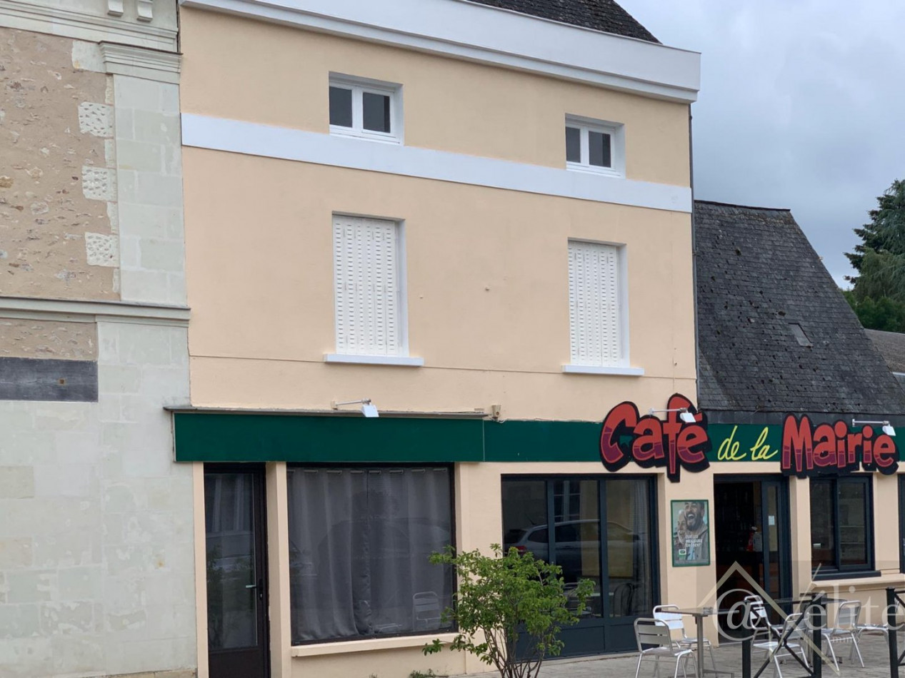 A vendre Chateauneuf Sur Sarthe 777922855 Axelite sas