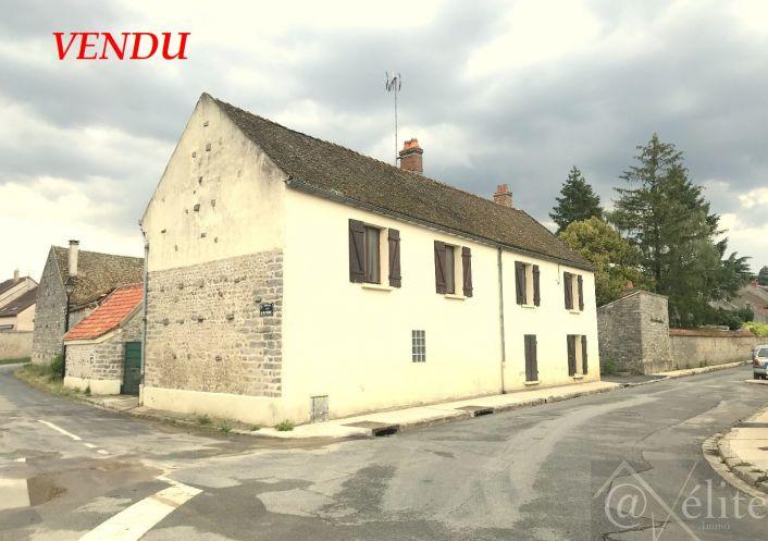 A vendre Maison La Ferte Alais | R�f 777922865 - Axelite sas