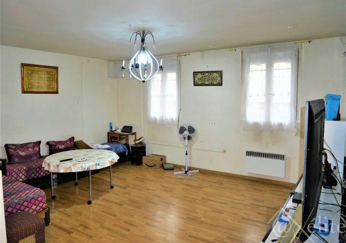 A vendre Maison Vitry Sur Seine   R�f 777922871 - Axelite sas