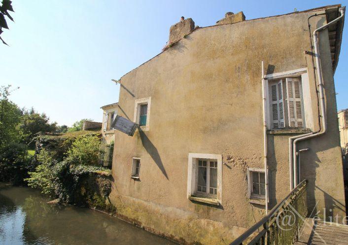A vendre Saint Maixent L'ecole 777922918 Axelite sas