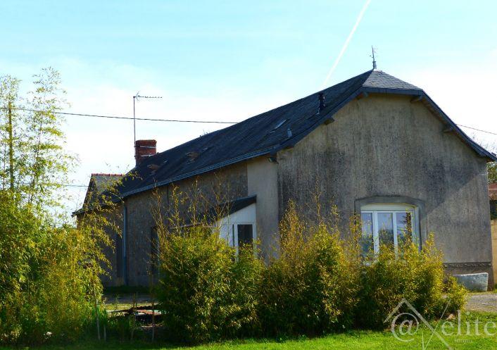 A vendre Sable Sur Sarthe 77792297 Axelite sas