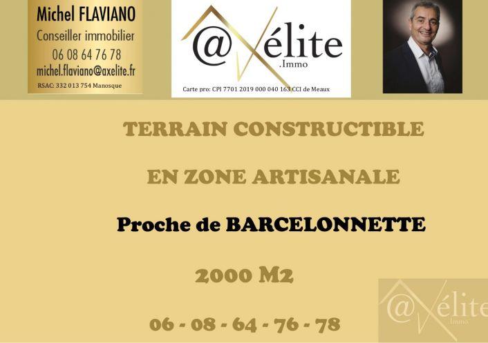 A vendre Barcelonnette 77792301 Axelite sas