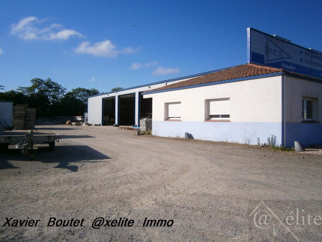 A vendre  Les Essarts | Réf 77792304 - Axelite sas