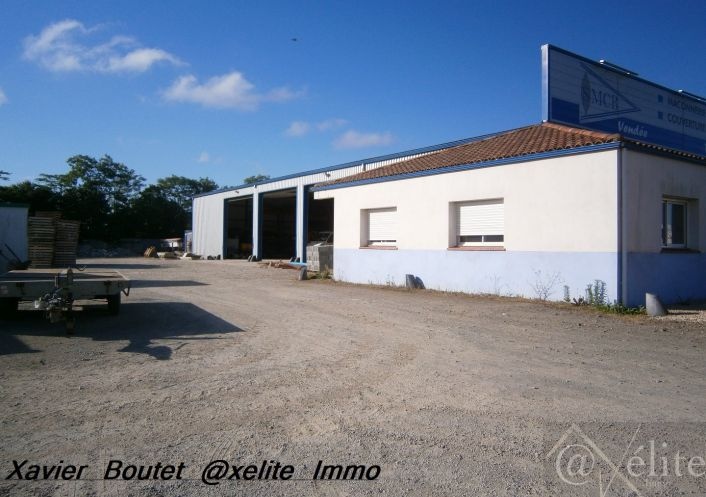 For sale Les Essarts 77792304 Axelite sas