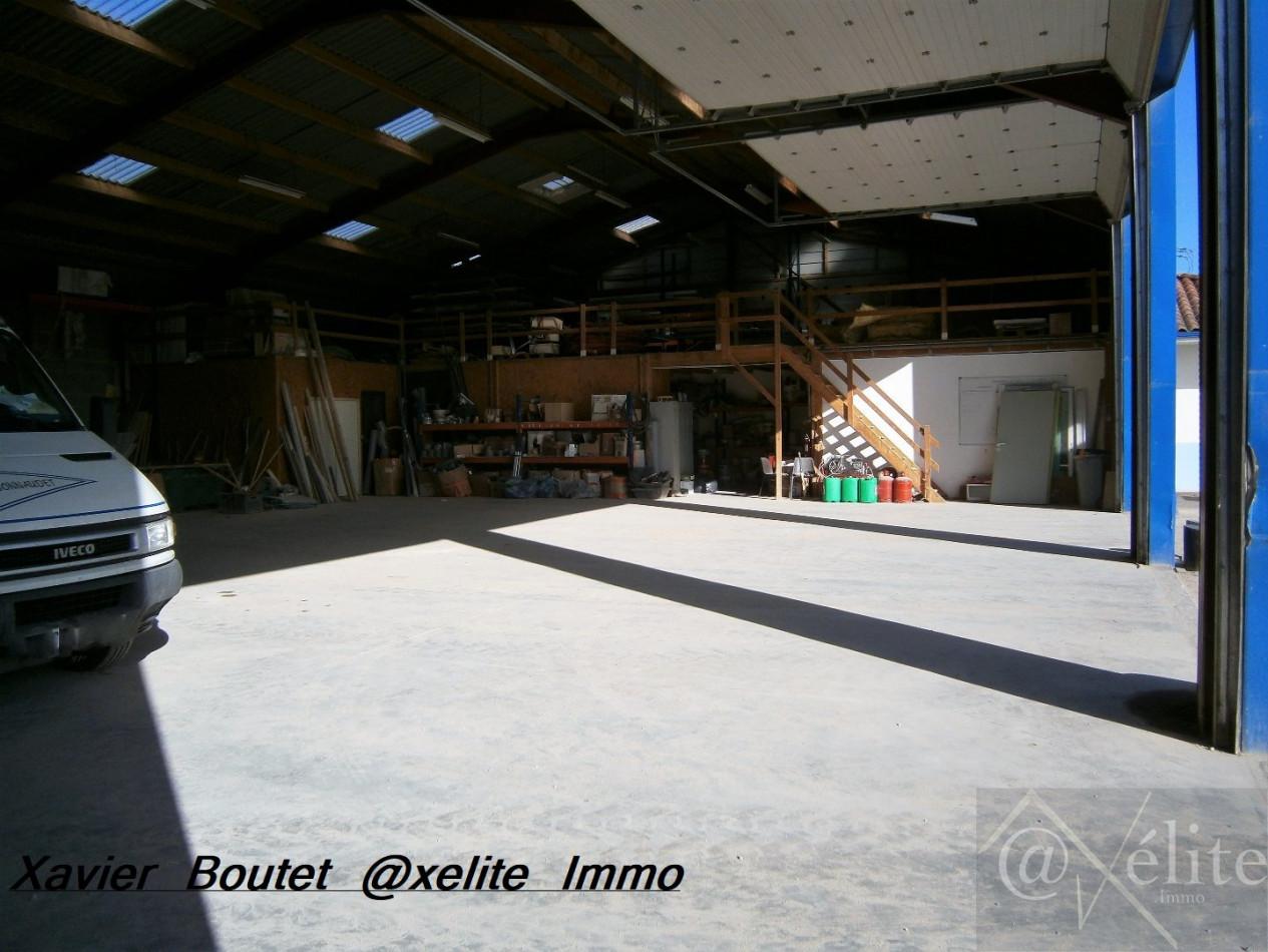 A vendre Les Essarts 77792304 Axelite sas