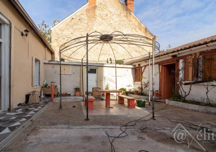 A vendre Maison Vierzon | R�f 777923062 - Axelite sas