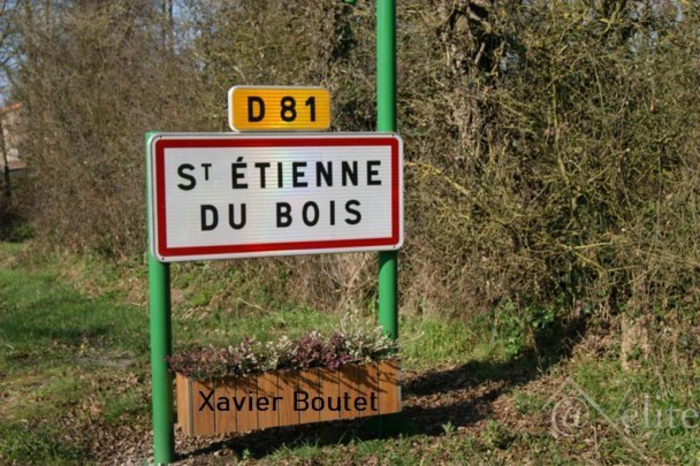 A vendre Saint Etienne Du Bois 777923071 Axelite sas
